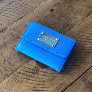 Michael Kors Small Wallet / Card Holder